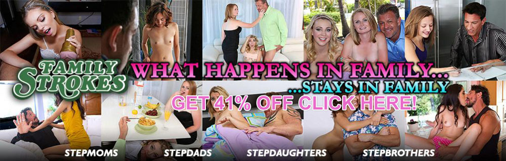 Take 41% off with this Family Strokes discount!