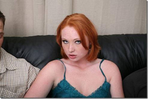 Vixen Redhead 76