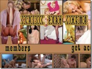 clasic porn cinema